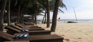 Sunsea Resort Beach
