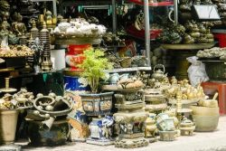 Guide to Shopping in Ho Chi Minh City