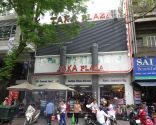 Taka Plaza Shopping