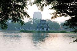 Hoan Kiem Hanoi