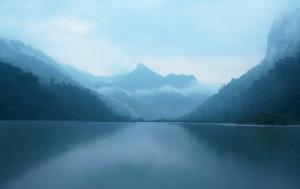 BaBe Lake morning