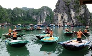 Boats Tour