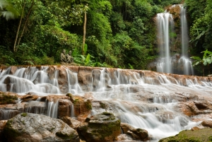 Dasar Waterfall