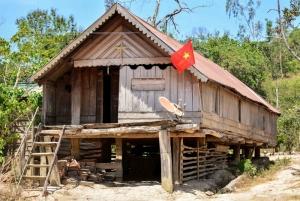 Ede long house