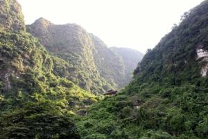 Mountains in Ninh Binh