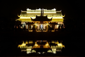 Tran Bien Temple of Literature