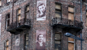 Jewish Warsaw's Trail of Memory