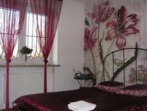Amarylis Bed & Breakfast Warsaw