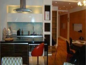 Apartment W Parku Warsaw