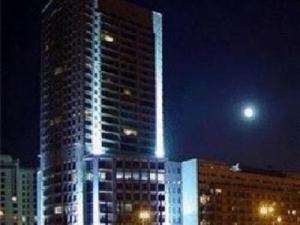 Babka Tower Suites Warsaw