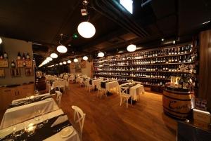 Dekant WineBar & Restaurant