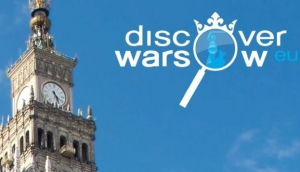 Discover Warsaw