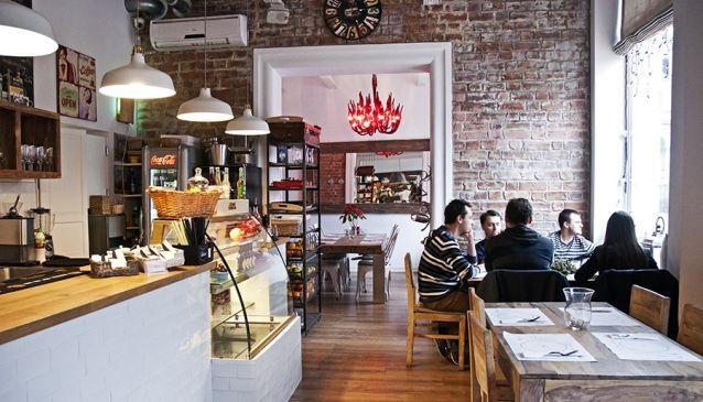 DoWoli Bistro&Cafe
