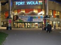 Fort Wola