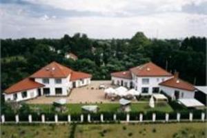 Hotel Twins Warszaw