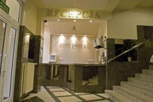 Iskra Hotel Radom