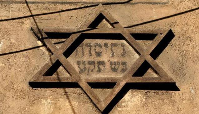 Top 5 of Jewish Warsaw