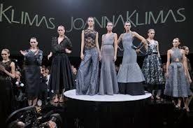 Joanna Klimas Showroom
