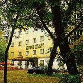 Karat Hotel Warsaw