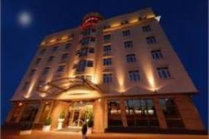 Lord Hotel Warsaw