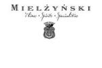 Mielzynski Wines Spirits Specialities