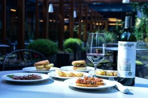 Mielżyński Wines Spirits Specialties