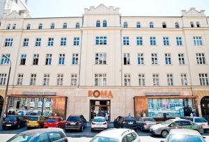 Musical Theatre Roma