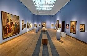 National Museum in Warsaw