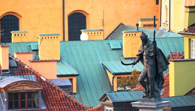 Old Town - Starowka