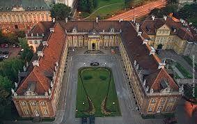 Palaces of Miodowa