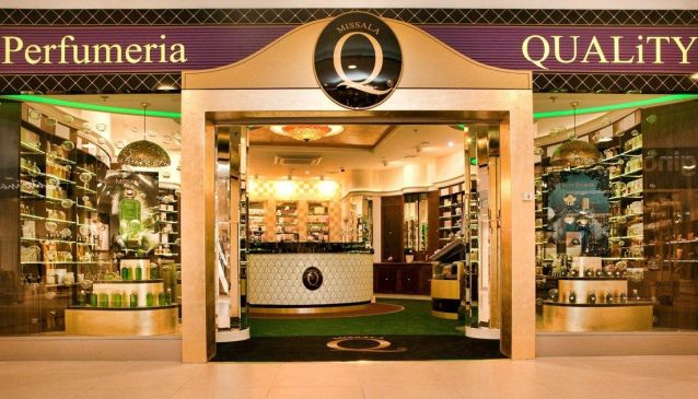 Quality Missala Perfumery