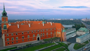 Top 5 Attractions in Warsaw