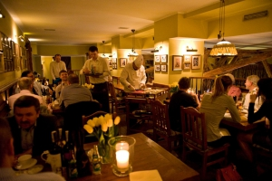 Best Polish Restaurants in Warsaw