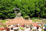 Chopin Concerts in Royal Łazienki Park