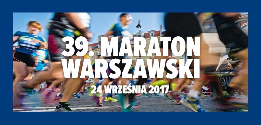 39th Warsaw Marathon