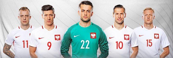 POLAND VS ROMANIA - FIFA WORLD CUP 2018