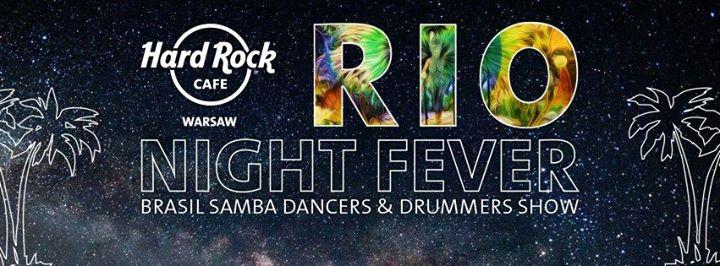 Rio Night Fever