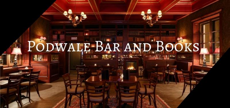 ST. VALENTINE'S DAY IN BAR&BOOKS