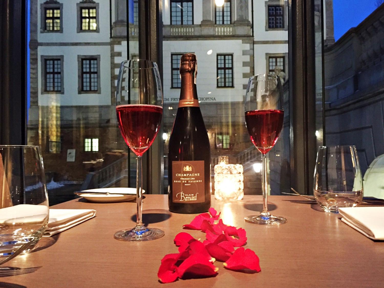 Valentine's Day in Tamka Restaurants