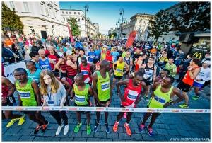 38th Warsaw Marathon