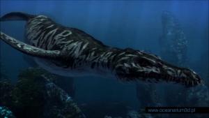 3D Prehistoric Oceanarium