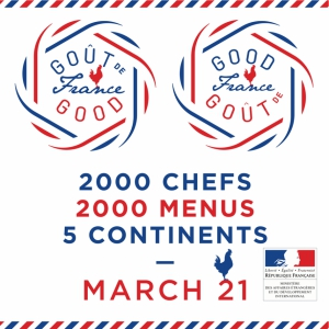 Good France - Celebration of French cuisine in Tamka 43