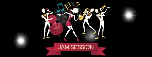 Jam Session in 12on14 Jazz Club