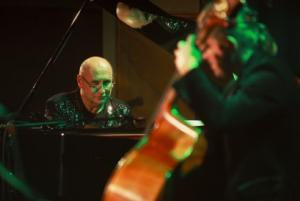 Jazz in the Royal Łazienki