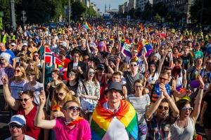 Equality Parade 2017