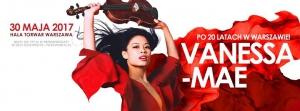 Vanessa-Mae Concert