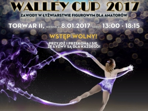 Walley Cup Warsaw 2017 – VII EDITION
