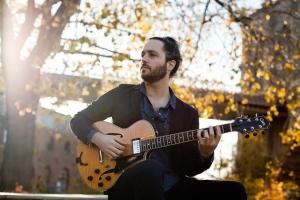 Yotam Silberstein Quartet | 12on14 Jazz Club Warsaw