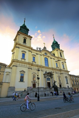 Holy Cross Basilica