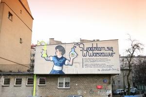 M. Sklodowska-Curie